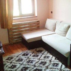 Отель Villa Mark Улучшенные апартаменты с различными типами кроватей фото 7