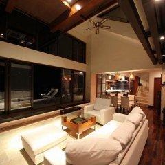 One Suite Hotel & Resort KOURI ISLAND интерьер отеля