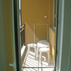 Апартаменты Yanis Apartment In Hermes Complex Солнечный берег балкон
