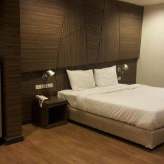 H2 Hotel 3* Номер Делюкс фото 16