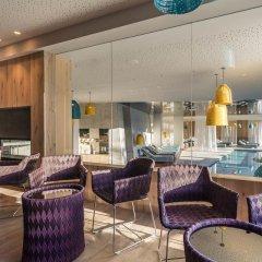 Hotel Schwefelbad Сцена интерьер отеля фото 3