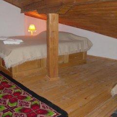 Отель Guest House Zarkova Kushta Стандартный номер разные типы кроватей фото 17