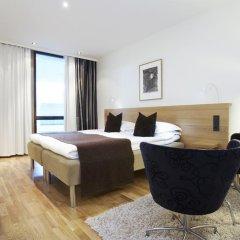 Отель Sankt Jörgen Park 4* Стандартный номер с двуспальной кроватью фото 3