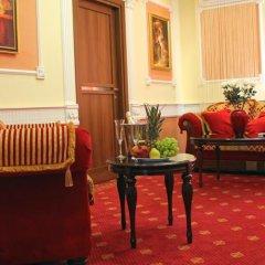 Гостиница Урарту интерьер отеля фото 2