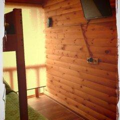 Хостел «Сибирь» Стандартный номер с различными типами кроватей фото 3