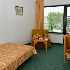 Отель SLAVYANSKI 3* Стандартный номер фото 9