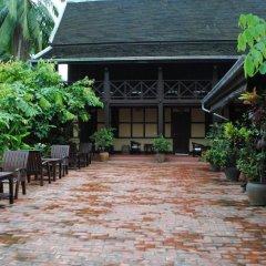Отель Villa Lao Wooden House фото 6