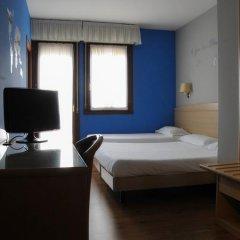 Hotel Marco Effe 3* Стандартный номер фото 4