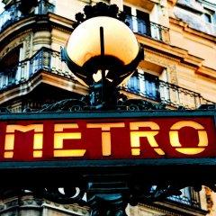 Отель Rives De Notre Dame Париж городской автобус