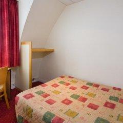 Отель Helvetia комната для гостей фото 3