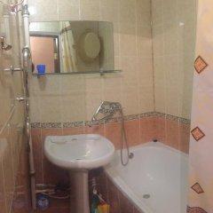 Апартаменты Dombay Centre Apartment ванная