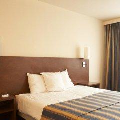 City Inn Luxe Hotel 3* Стандартный номер с двуспальной кроватью фото 4