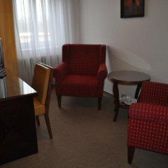 Hotel Svornost 3* Стандартный номер с различными типами кроватей фото 11