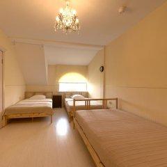 Гостиница Провинция комната для гостей фото 4