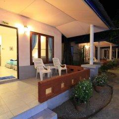 Отель Saladan Beach Resort 3* Бунгало с различными типами кроватей фото 17