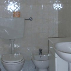 Отель Lunezia Resort Аулла ванная