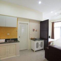 Отель Wonderful Pool house at Kata 3* Стандартный номер двуспальная кровать фото 4