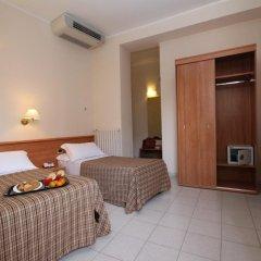 Hotel Principe Eugenio 3* Стандартный номер с различными типами кроватей фото 8