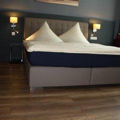 Hotel Bitzer 3* Стандартный номер с различными типами кроватей фото 10