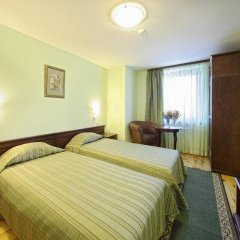 Rachev Hotel Residence 4* Стандартный номер фото 5