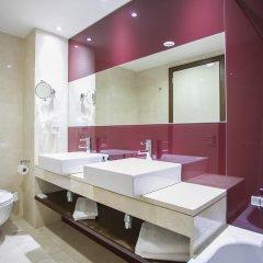 Отель Olissippo Oriente Португалия, Лиссабон - отзывы, цены и фото номеров - забронировать отель Olissippo Oriente онлайн ванная