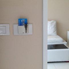 Отель Marsi Pattaya Стандартный номер с различными типами кроватей фото 7