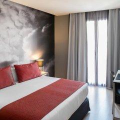 Отель Catalonia Avinyó 3* Стандартный номер с различными типами кроватей фото 3