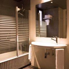 Hotel Barcelona House 3* Стандартный номер с различными типами кроватей фото 6