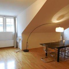 Апартаменты Bredovský dvůr Apartment удобства в номере