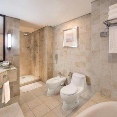 Отель Beach Rotana ванная фото 2