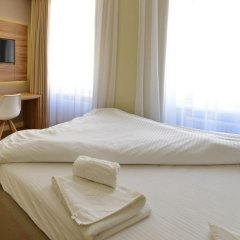 Апартаменты Aurellia Apartments Вена комната для гостей фото 2