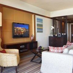 Отель One&Only Cape Town 5* Стандартный номер с различными типами кроватей фото 3