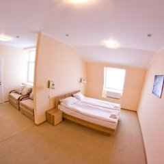 Budget hotel Ekotel комната для гостей фото 8
