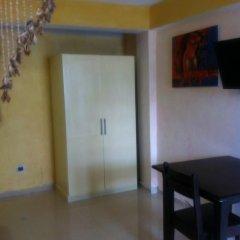 Hotel Don Michele 4* Стандартный номер с различными типами кроватей фото 40