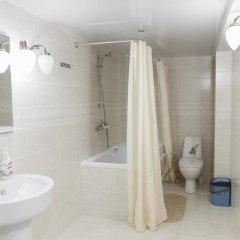 Гостиница Алмаз ванная
