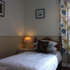 Lynebank House Hotel, Bed & Breakfast 4* Стандартный номер с различными типами кроватей фото 4