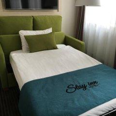 Stay Inn Hotel Стандартный номер фото 17