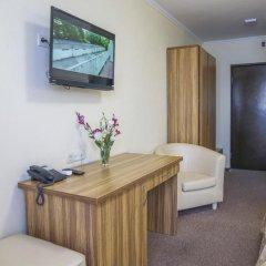 Гостиница Dnepropetrovsk Hotel Украина, Днепр - отзывы, цены и фото номеров - забронировать гостиницу Dnepropetrovsk Hotel онлайн удобства в номере фото 4