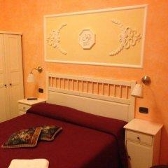 Отель Massimo A Romatermini 2* Стандартный номер с различными типами кроватей фото 19