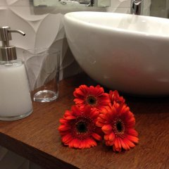 Апартаменты Inoporto Apartments ванная