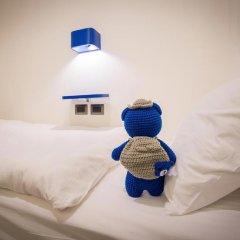 BearPacker Patong Hostel Номер Эконом с различными типами кроватей фото 3