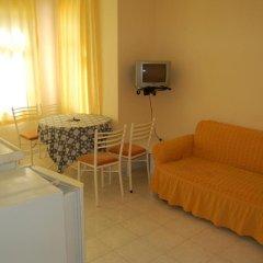 Linda Apart Hotel 3* Апартаменты с различными типами кроватей фото 16