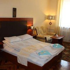 Diligence Hotel 3* Улучшенный номер фото 4