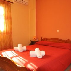 Апартаменты Rhapsody Traditional Apartments комната для гостей фото 2