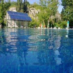Отель Kaylaka Park Hotel Болгария, Плевен - отзывы, цены и фото номеров - забронировать отель Kaylaka Park Hotel онлайн бассейн фото 3
