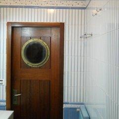 Отель Chalet Villa Ornella Генуя ванная