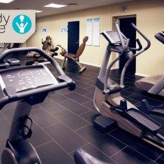 Отель Trinity & Conference Center Сногхой фитнесс-зал