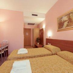 Hotel Brianza 3* Стандартный номер с 2 отдельными кроватями