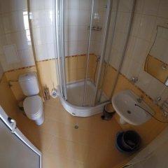 Отель VP Kamelia Garden Studios Солнечный берег ванная