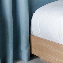 Placid Hotel Design & Lifestyle Zurich 4* Стандартный номер с различными типами кроватей фото 31